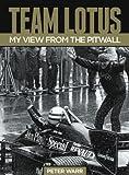 Team Lotus, Peter Warr, 085733123X
