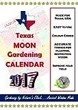 Texas Moon Gardening Calendar 2017