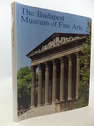 The Budapest Museum of Fine Arts
