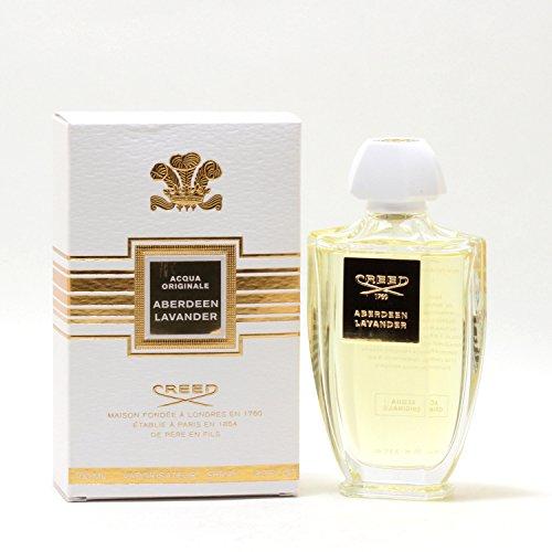 (Creed Acqua Originale Aberdeen Lavender Edp Spray (unisex) 3.4 OZ)