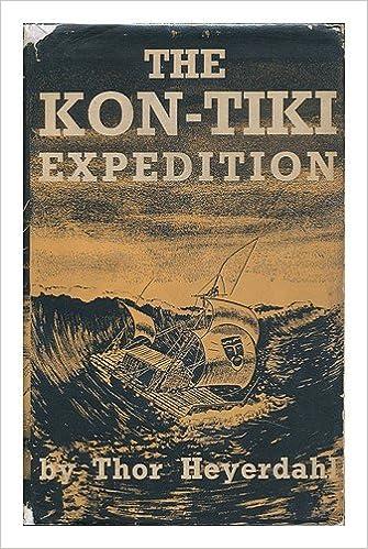 Download kon-tiki: across the pacific in a raft thor heyerdahl [f….