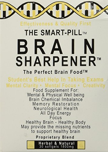 Brain Sharpener ()