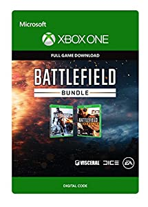 Battlefield Bundle - Xbox One Digital Code