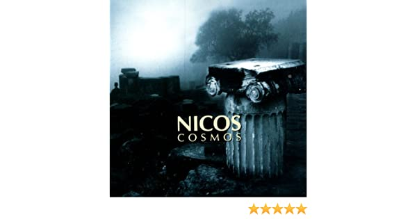 512a729275c2 Carol s Theme by Nicos on Amazon Music - Amazon.com