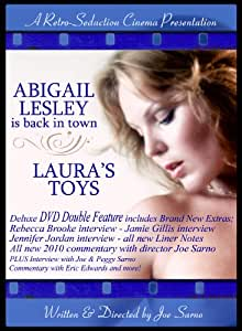 Abigail Lesley Is Back in Town / Laura's Toys