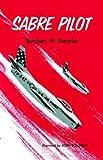 img - for Sabre Pilot book / textbook / text book