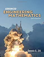 Advanced Engineering Mathematics, 6th Edition Front Cover