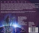 Medicine Woman IV : Prophecy 2012