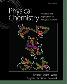 Physical chemistry principles and applications in biological physical chemistry principles and applications in biological sciences 5th edition fandeluxe Images