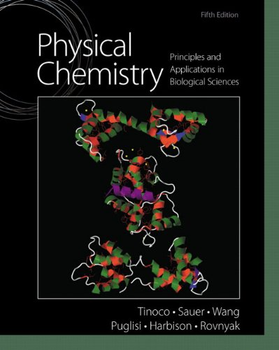 136056067 - Physical Chemistry: Principles and Applications in Biological Sciences (5th Edition)