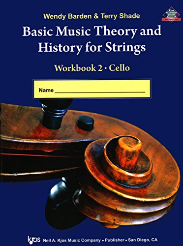 L66VA - Basic Music Theory and History for Strings - Workbook 2 - Viola