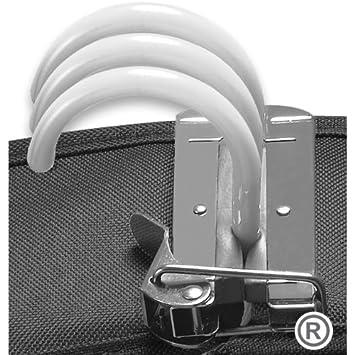 Black 629 WallyBags Luggage 42 Garment Cover