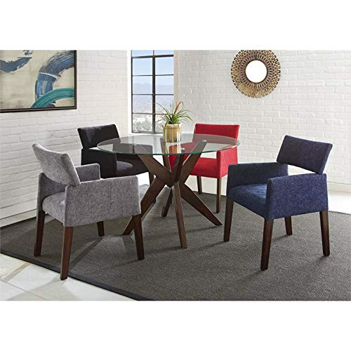 Steve Silver Amalie Round Dining Table
