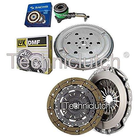 Nationwide 2 Piezas Kit de Embrague y Luk Dmf Sachs Csc 8944872111056: Amazon.es: Coche y moto