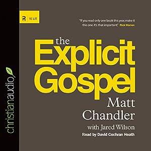The Explicit Gospel Audiobook