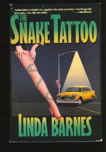 The Snake Tattoo -