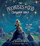 The Promises of God Storybook Bible: The Story of