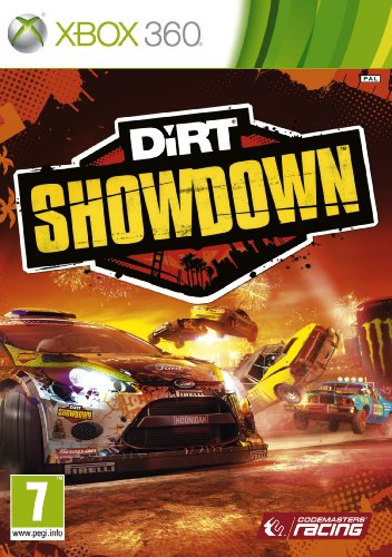 Dirt Showdown (Xbox 360) by Codemasters Limited (Demolition Derby Xbox 360)