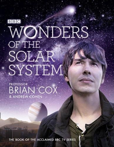 Download Wonders of the Solar System pdf