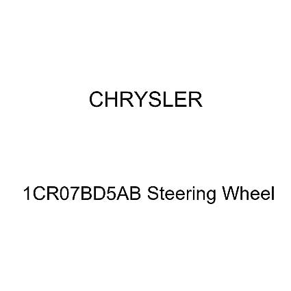 Genuine Chrysler 1CR07BD5AB Steering Wheel