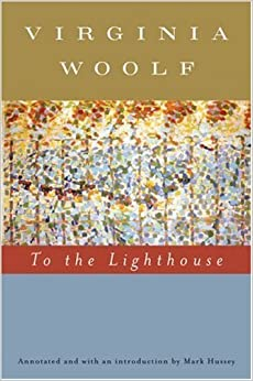Book By Virginia Woolf - To the Lighthouse (Annotated) (7.2.2005)