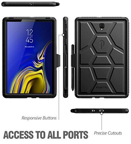 Galaxy Tab S4 10 5 Case, Poetic TurtleSkin Series - Import It All