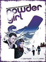 Filmcover Powder Girl