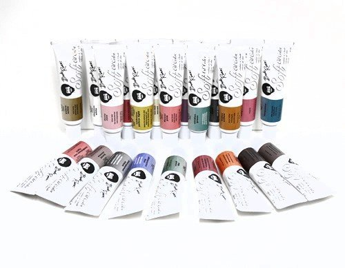 Bob Ross 37ml Soft Oil Color Tubes - Full Set of 22 by BobRoss