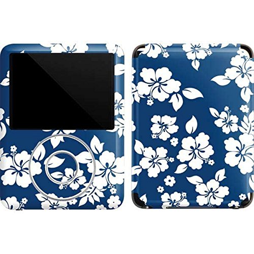 - Skinit Protective Skin for iPod Nano 3G (Blue and White)