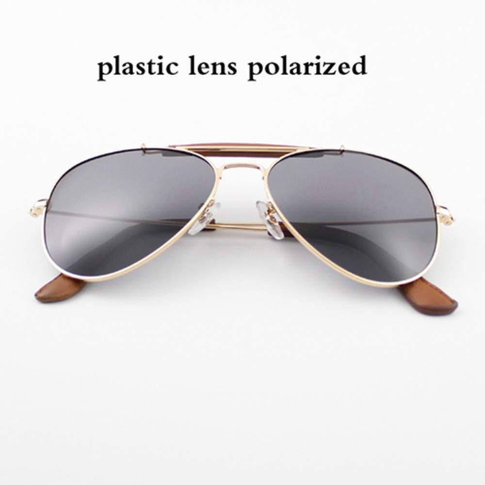 Amazon.com: 2THT2 Outdoorsman Gafas de sol de aviación para ...