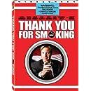Thank You for Smoking (Widescreen Edition)