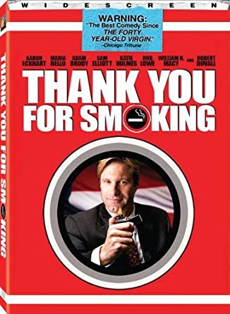 thank you for smoking movie free download