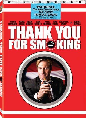 Thank You for Smoking (Widescreen -