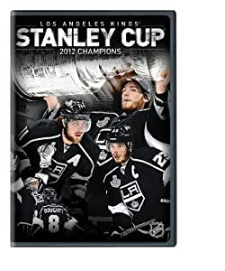 Los Angeles Kings: 2012 Stanley Cup Champions