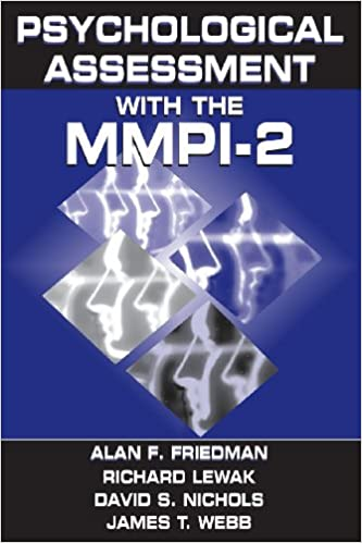 Psychological assessment with the mmpi 2 alan f friedman psychological assessment with the mmpi 2 1st edition fandeluxe Image collections