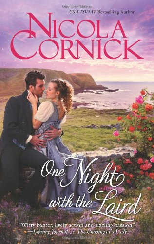 One Night with the Laird by Harlequin HQN