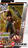 """HARDCORE KANE"" - RINGSIDE COLLECTIBLES ELITE FLASHBACK EXCLUSIVE MATTEL TOY WRESTLING ACTION FIGURE"