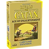 Mayfair Games Rivals for Catan Age of Enlightenment Expansion
