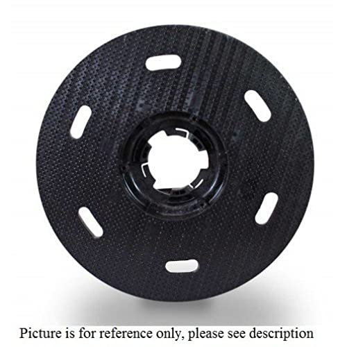 """16 inch Mighty-Lok Pad Holder Driver for 17"""" Floor Machines NSS -2897211m"""