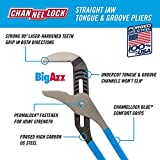 Channellock 480 BIGAZZ Tongue and Groove Pliers