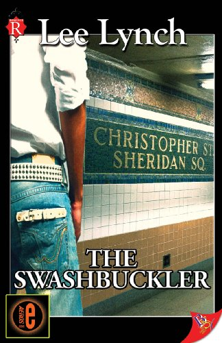 The Swashbuckler by [Lynch, Lee]