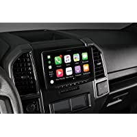 Alpine iLX-F309 HALO9 9 AM/FM/audio/video Receiver w/ 9-inch Touch Screen and Mech-less Design - Single-DIN Mounting