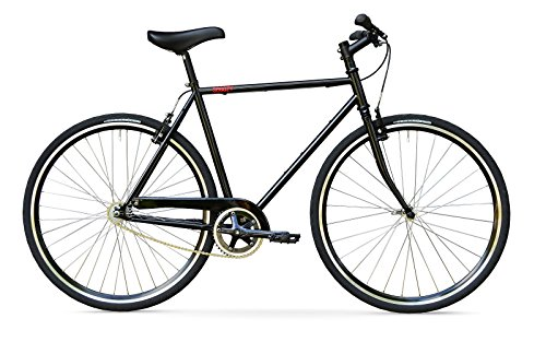 scoozy ss single speed urban commuting bicycle fixie cycles. Black Bedroom Furniture Sets. Home Design Ideas
