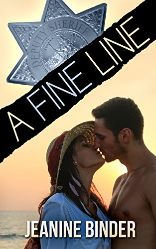 Bargain eBook - A Fine LIne