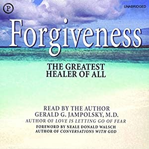 Forgiveness Audiobook