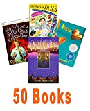 img - for Classroom Library Grade 5 & 6: Where I'd Like to Be; Chicken Boy; Mockingbird; Babysitters Club; Dancing Shoes; Chronicles of Narnia #1-2 book / textbook / text book