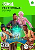 The Sims 4 - Paranormal Stuff [Online Game