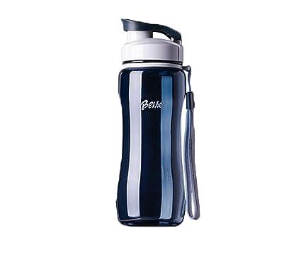 Amazon.com: QiLi - Botellas de agua para ciclismo a prueba ...
