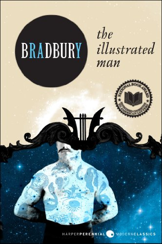 The Illustrated Man (Harper Perennial Modern - Rays The Classics