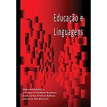 Educação e Linguagens